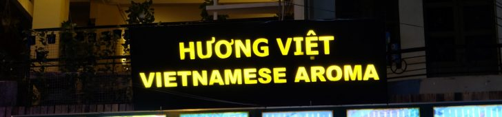 Hương Việt Vietnamese Aroma
