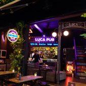 ルカ・パブ(Luca Pub)