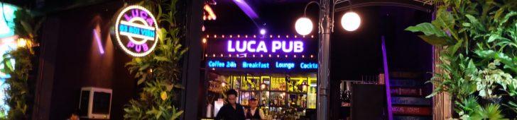 Luca Pub
