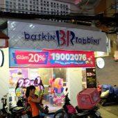 バスキンロビンス-ブイビエン(Baskin Robins - Bui Vien)