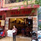 ササ・ カフェ(Sa Sa Cafe)