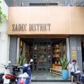 サデックディストリクト(Sadec District)