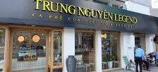 チュングェン・レジェンド・カフェ(Trung Nguyên Legend Cafe (Nguyen Thi Minh Khai))の写真