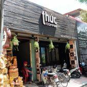 トゥックコーヒー(Thuc Coffee (Pastuer))