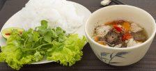ベトナム・ホーチミンで、本格ハノイ料理がいただける隠れ家レストラン「Búnn.Ơi」