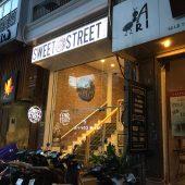 スウィートストリート(Sweet Street )