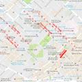 【在住者・観光客必見】2016年末から変更となるホーチミンの交通事情