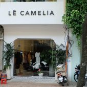ルカメリア(Lê Camelia )