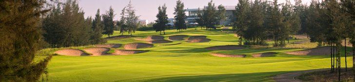 モンゴメリーリンクス ゴルフクラブ (Montgomerie Links Golf Club)