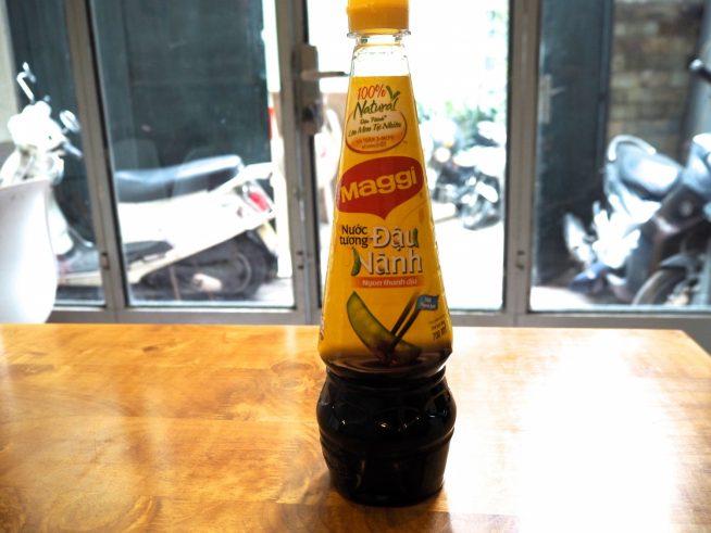 ベトナム醤油