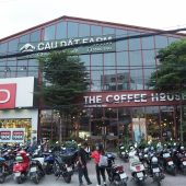 ザコーヒーハウス(The Coffee House - Nguyen Thi Thap)