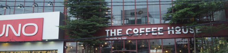 The Coffee House – Nguyen Thi Thap