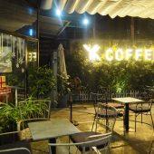 ワイケーコーヒー(YK Coffee)