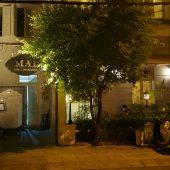 マイカフェ&レストラン(MAI Cafe & Restaurant)