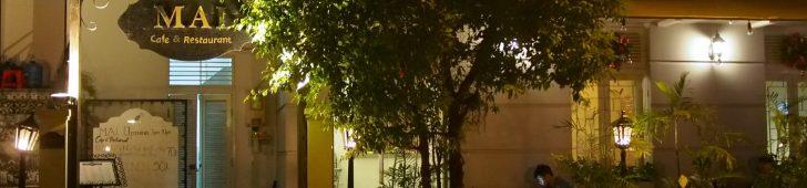 MAI Cafe & Restaurant
