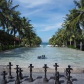 フォーシーズンズ・ザ・ナムハイ(Four Seasons Resort The Nam Hai)