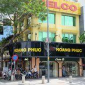 ホアン・  フック・インターナショナル(Hoang Phuc International)