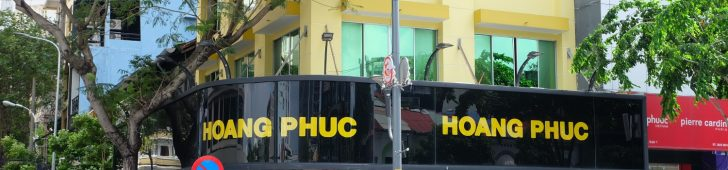 Hoang Phuc International