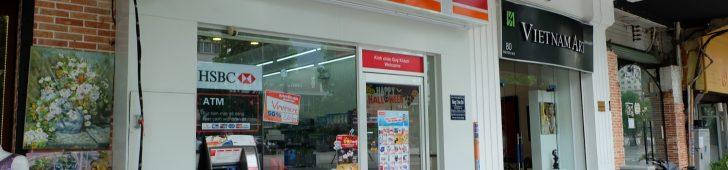 Circle K – Nguyễn Huệ