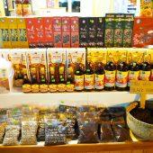 フーコック島のナイトマーケットで買い物を楽しもう!
