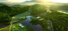 リゾート地ダナンは東南アジア有数のゴルフスポット