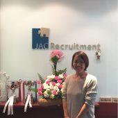 ベトナム・ホーチミンで働く日本人~JAC Recruitment Vietnam 保阪愛さん~