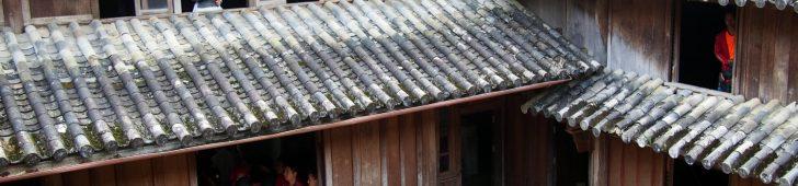 ハザン省にある100年前の建築「ワン氏の邸宅」を見学しよう