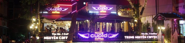 Cupid Coffee