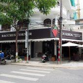 バッカス コーナー ダナン(Bacchus Corner Da Nang)