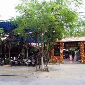 レストラン ラン ゲ(Nhà hàng Làng Nghệ)
