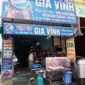 Tiệm ăn Gia Vĩnh
