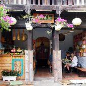 チュチュ ジュースバー&フィンガーフーズ(Chu Chu- Juice Bar & Finger Foods)