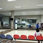 リエンクーン空港(Sân bay Liên Khương )