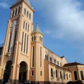 ダラット教会(Nhà thờ Đà Lạt )