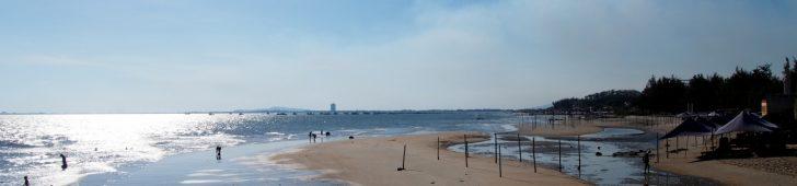ロンハイビーチ(Long Hải Beach)