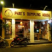 ファッズ ドゥンプリング ハウス(Phat's Dumpling House)