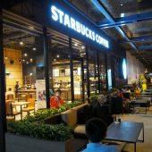 スターバックス コーヒー タンソンニャット空港店(Starbucks Coffee - Tan Son Nhat Airport )