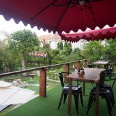 パークレーン・ミニゴルフレストランバー(Park Lane - Mini Golf Restaurant Bar)