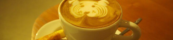 ファイブ・センシズ・ジュース&コーヒー(Five Senses Juice & Coffee)