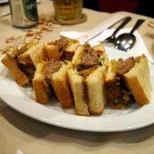 サンドイッチマン(Sandwich Man )