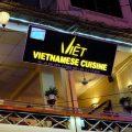 Việt - Vietnamese Cuisine