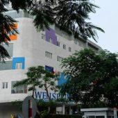 ウェルスプリング・インターナショナル・バイリンガル・スクール(Wellspring International Bilingual School )