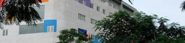 Wellspring International Bilingual School