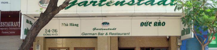 Gartenstadt Restaurant