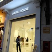 アオザイハウス(Ao Dai House )