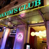 マキシムズクラブ(Maxim's Club)
