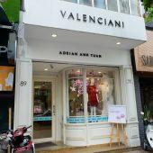 ヴァレンシアー二(Valenciani )
