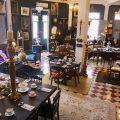 ヴィラ・ロイヤル アンティークス&ティールーム(Villa Royale Downtown Antiques and Tea Room)