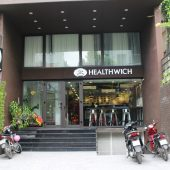 ヘルスウィッチベトナム(HealthWich Vietnam)