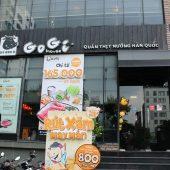 ゴギハウス(GoGi House - Trần Thái Tông)
